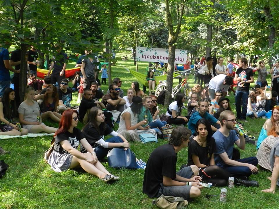 jazz in the park ziua1