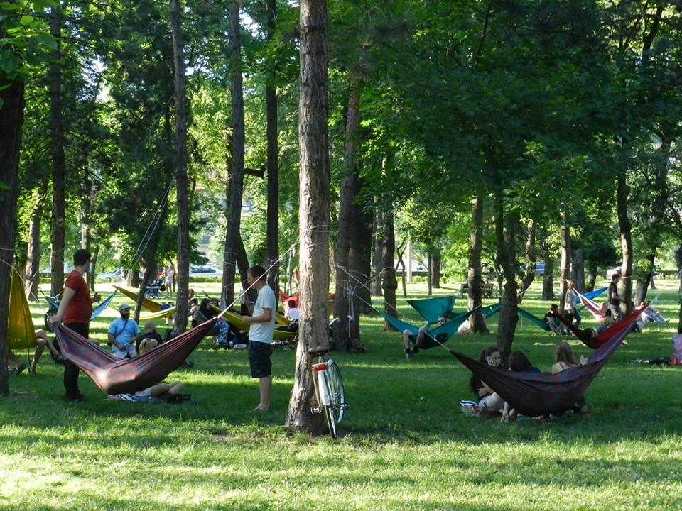 marea hamaceala jazz in the park