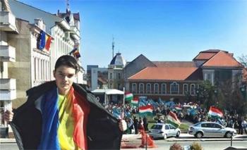 cosmin-tricolor