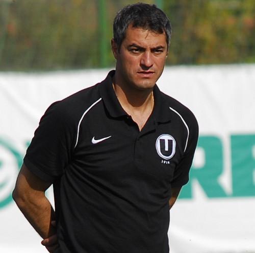 """Dulca: """"Am nevoie de Niculescu în teren, poate reveni într-o lună"""""""