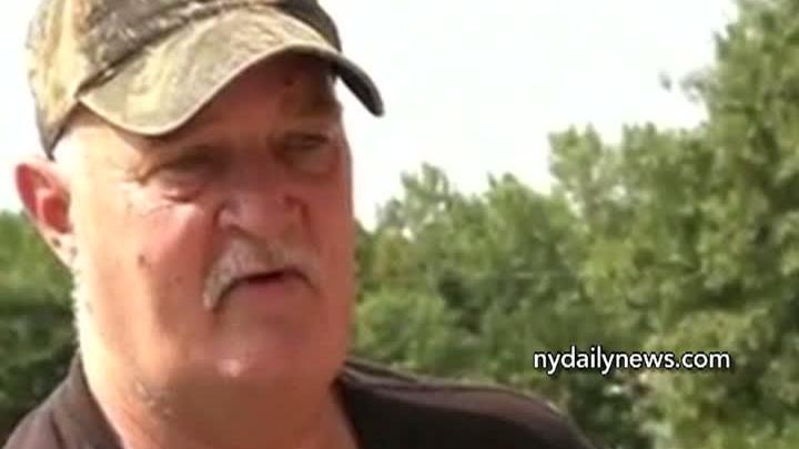 Bărbatul care a supravieţuit după trei lovituri de fulger joacă frecvent la loterie!