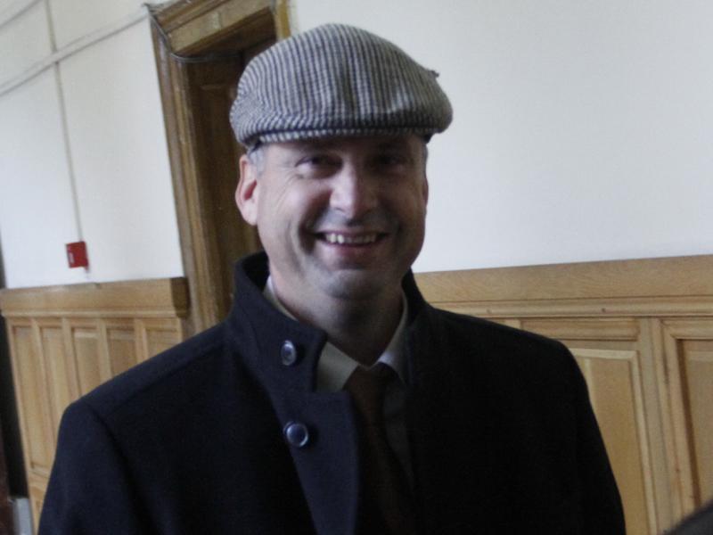 Călin Stoia, doi ani cu suspendare pentru trafic de influenţă!