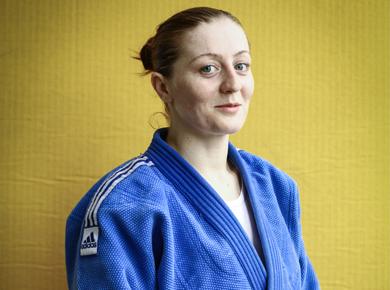 Corina Căprioriu, medaliată cu argint la Jocurile Olimpice 2012