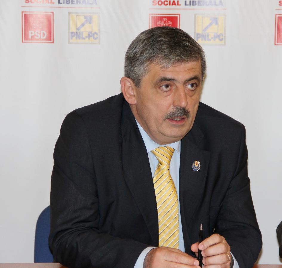 Uioreanu cere Primăriei mai multă implicare la Universitatea Cluj