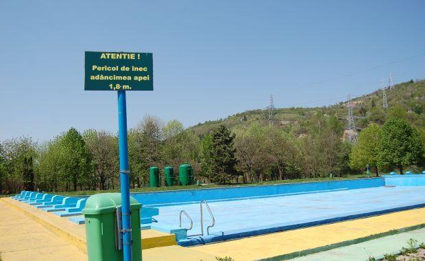Zece ştranduri din judeţul Cluj au primit autorizaţie sanitară. Vezi care sunt