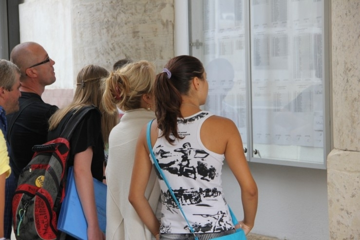 Cu ce note s-a intrat la UMF Cluj?