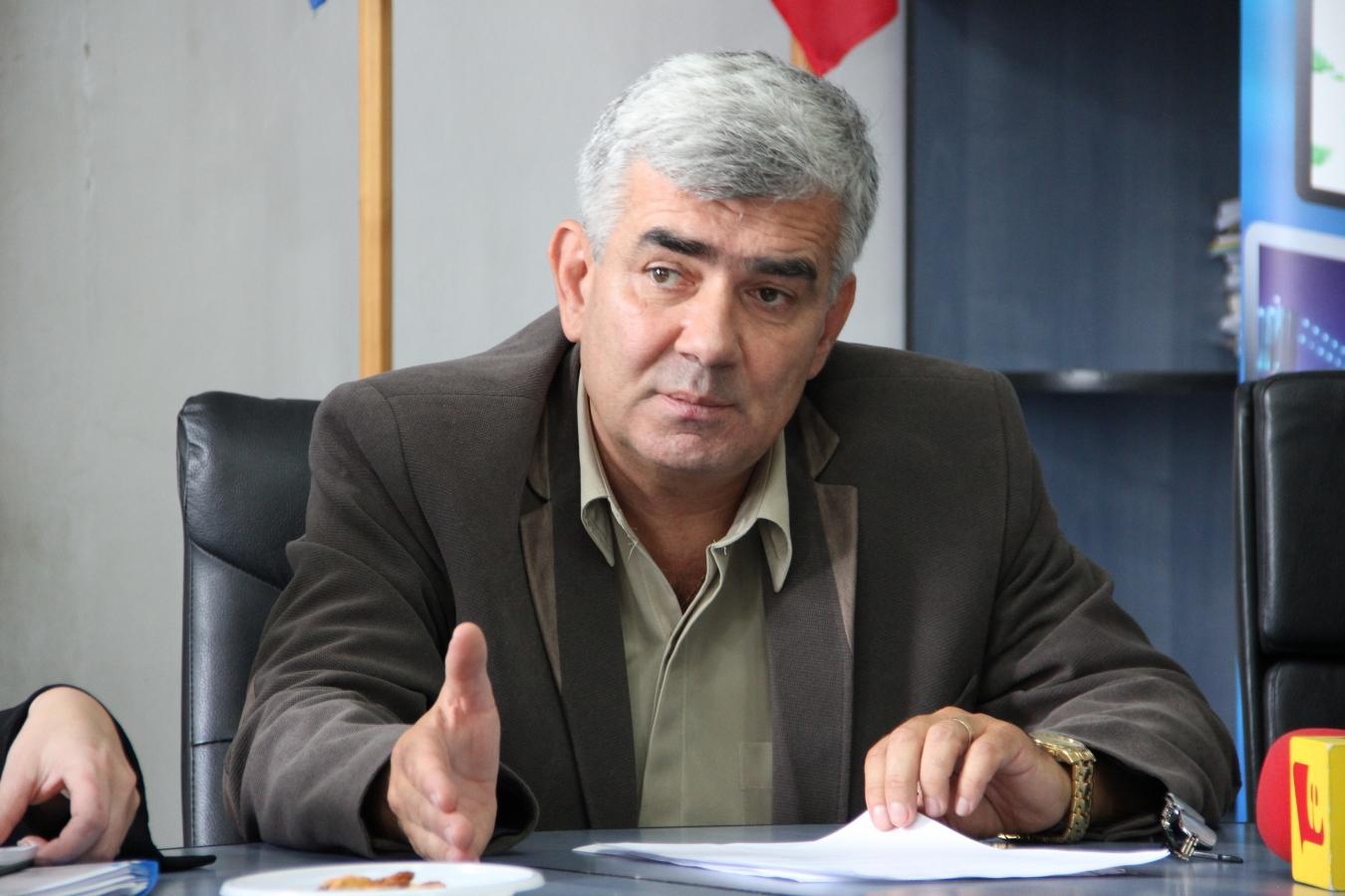 Valentin Cuibus, eliberat de la conducerea Inspectoratului Școlar Județean Cluj