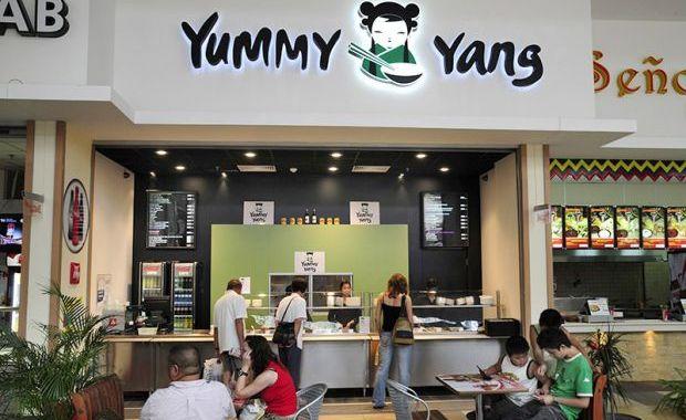 OPC Cluj a închis restaurantul chinezesc Yummy Yang din Iulius Mall
