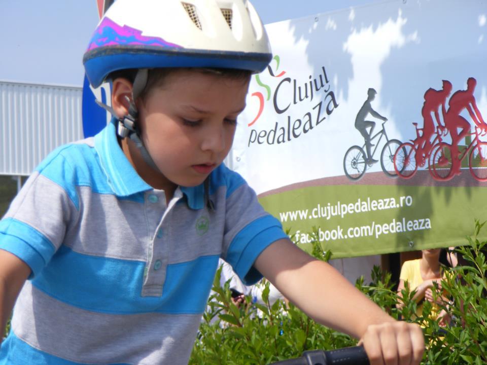 Concurs de duatlon pentru copii și familiile lor – Kids Race