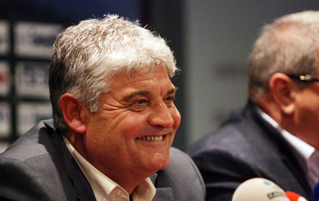 """Ioan Andone: """"Important e că nu am primit gol"""""""