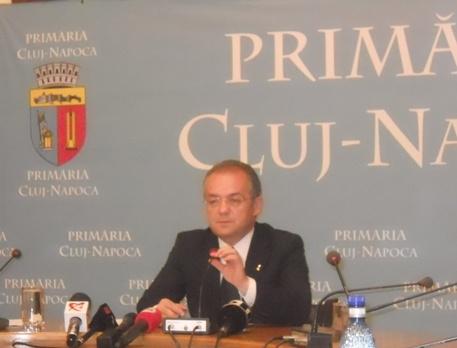 Primăria Cluj-Napoca acordă 5000 de euro pentru organizarea meciului de Cupă Davis