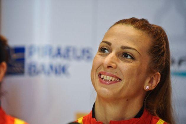 """Alina Dumitru: """"Nici mie nu-mi vine să cred că mă retrag"""""""