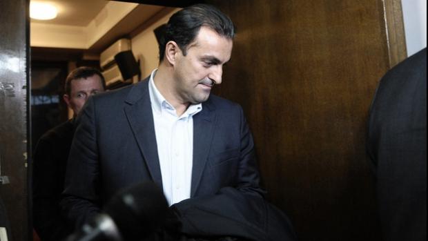 Sorin Apostu rămâne în continuare în arest!