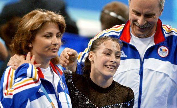 Ar fi o pierdere uriaşă pentru gimnastica românească! Bellu şi Bitang par decişi să renunţe la lotul României, dar nu şi la antrenorat!