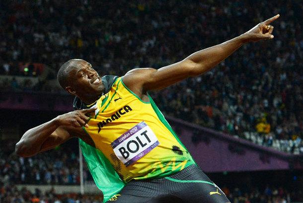 Usain Bolt s-a săturat de atletism şi ar fi tentat să se reprofileze pe fotbal. VEZI la ce club se autopropune!
