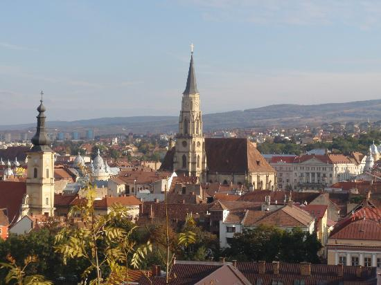 Cel mai curat aer din Europa se respira in Cluj-Napoca – STUDIU