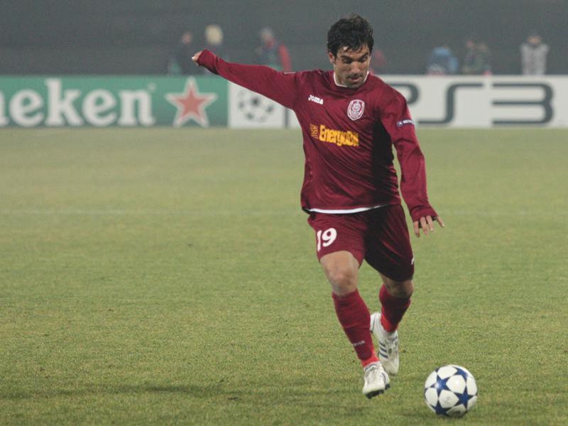 Galatasaray l-a împrumutat din nou pe Culio. Vezi la ce echipă a ajuns!