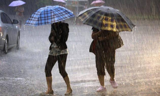 COD PORTOCALIU de furtună cu tunete, fulgere și grindină la Cluj