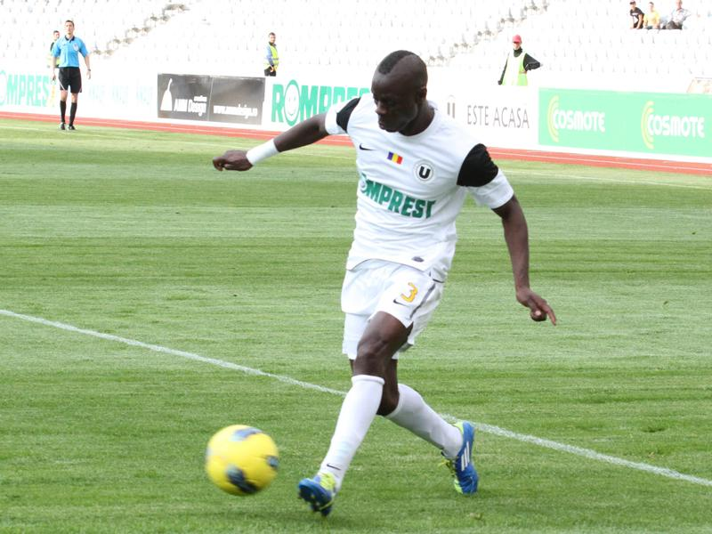 Gaston Mendy