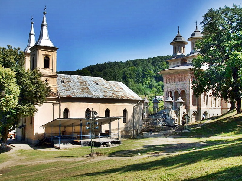 Peste 100 de pensionari merg gratis mâine la Mănăstirea Nicula