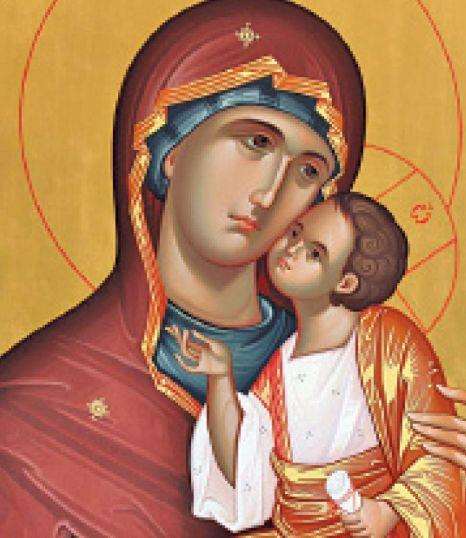 Peste 2,2 milioane de români îşi sărbătoresc onomastica de Sfânta Maria