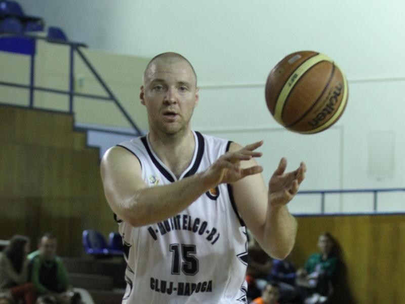 """Jucătorii lui """"U"""" Mobitelco debutează astăzi în preliminariiile Eurobasket 2013"""
