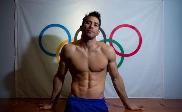 Cătălina Ponor se logodeşte cu un gimnast din Puerto Rico!