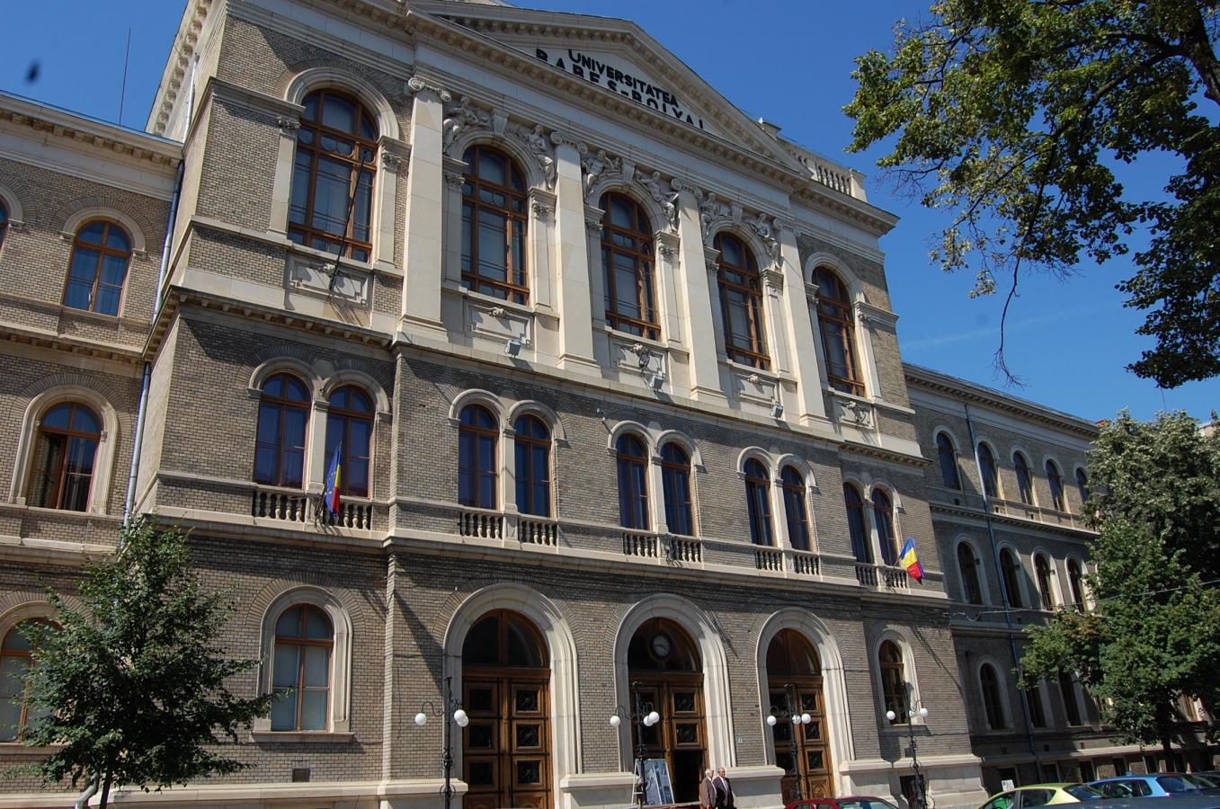 Universitatea din Belgrad a luat faţa UBB-ului în Top 500 universităţi din lume!