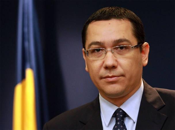 Victor Ponta vrea ca salariul minim sa fie 1000 lei