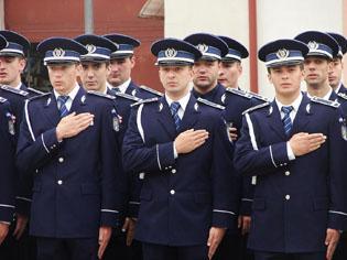 Şcoala de Poliţie Cluj a anunţat rezultatele admiterii pentru anul 2012-2013!