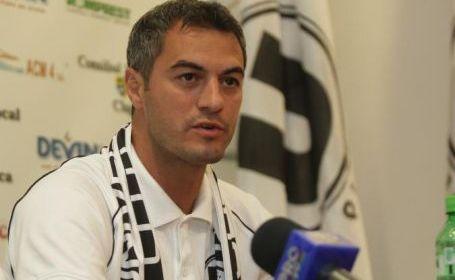 """Cristian Dulca a respins acuzaţiile de BLAT după """"U"""" Cluj – Dinamo 1-2!"""