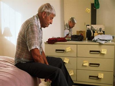 Ziua Internaţională Alzheimer – 21 septembrie!