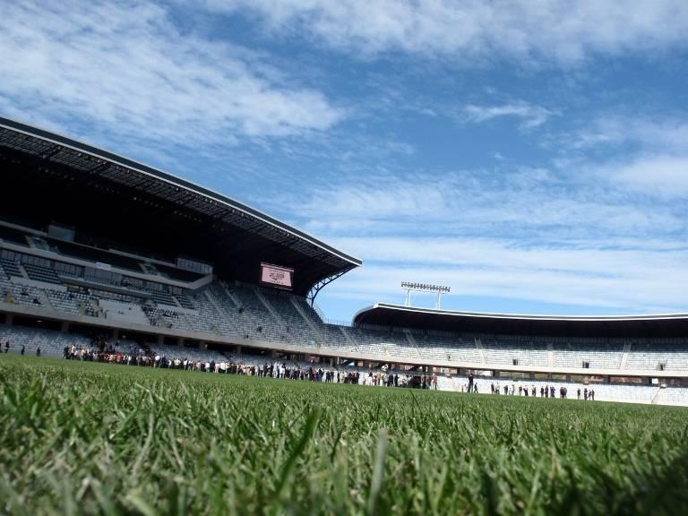 200 de jandarmi vor asigura ordinea la meciul Pandurii Tg. Jiu – Braga