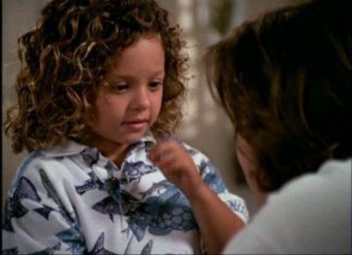 """Cum arată micuţa Ruthie din serialul fenomen """"Al şaptelea cer"""", după 16 ani?"""