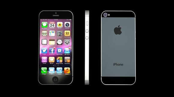 Mult aşteptatul iPhone 5 a fost lansat!