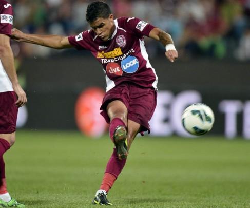 Debut cu dreptul în noua ediţie de Champions League. Braga – CFR Cluj 0-2!
