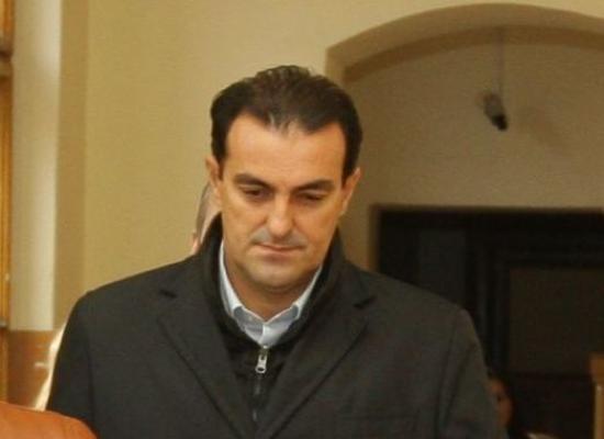 Sorin Apostu rămâne în arest!