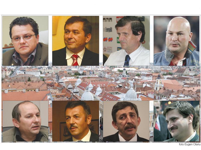 """Bogaţii Clujului mai """"săraci"""" decât anul trecut! Cum arată topul """"baronilor locali""""?"""