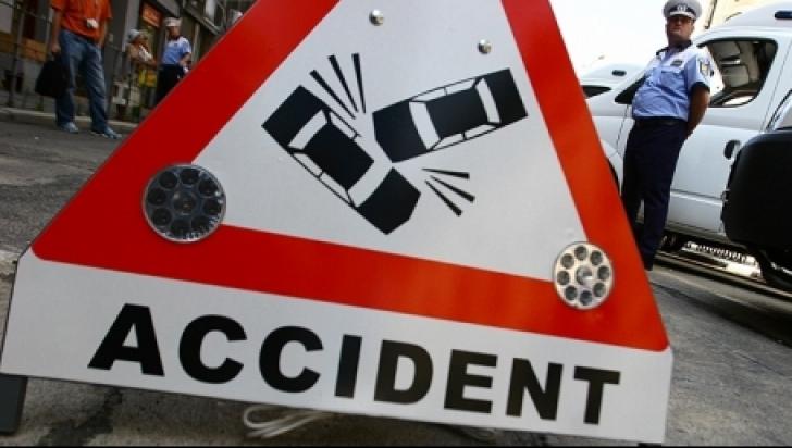 Doi tineri au murit in urma unui accident pe Bulevardul Muncii – Soferul nu avea permis