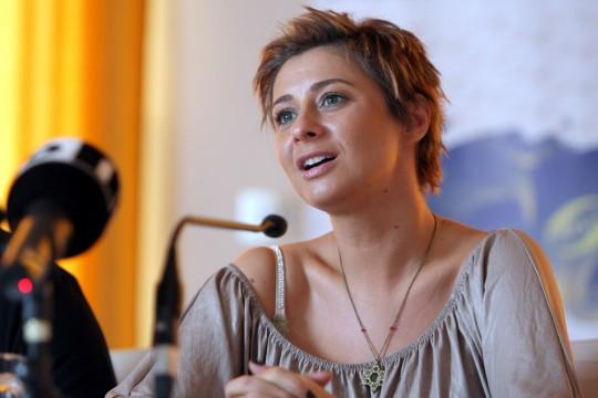 """Anamaria Prodan şi-a dat DEMISIA de la """"U"""" Cluj!"""