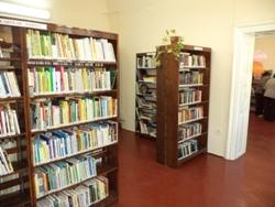 A fost inaugurată filiala Kogălniceanu a Bibliotecii Judeţene Cluj!
