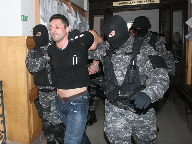 Gore face apel la ÎCCJ pentru a-i fi redusă pedeapsa de 12 ani de închisoare!