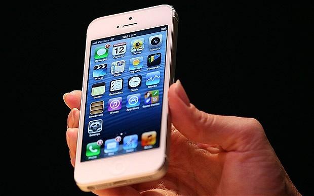 """S-a introdus programul """"Rabla"""" pentru iPhone!"""