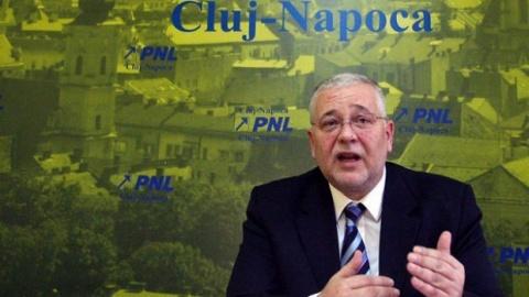 "Marius Nicoara a fost ""uns"" vicepresedinte PNL la nivel national"