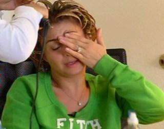 """Probleme de sănătate pentru Anamaria Prodan. """"Voi face tratament în următoarele 15 zile. Mor de frica injecţiilor"""""""