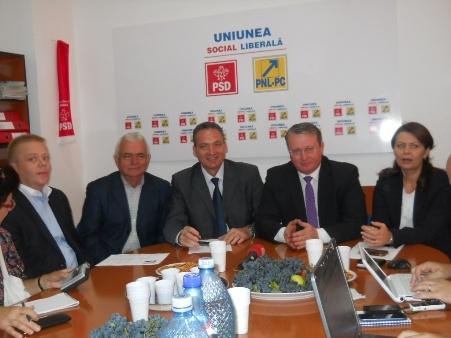 PSD Cluj şi-a desemnat candidaţii pentru alegerile parlamentare!