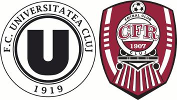 """Cât costă biletele la Derby-ul Clujului, CFR vs """"U"""""""