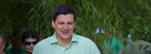 Deputat PDL de Vrancea, reţinut după ce a fost prins în flagrant în timp ce lua mită!