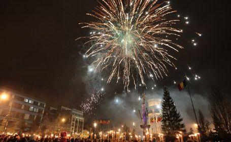 Primăria a alocat 100.000 de euro pentru 1 Decembrie şi Revelion!