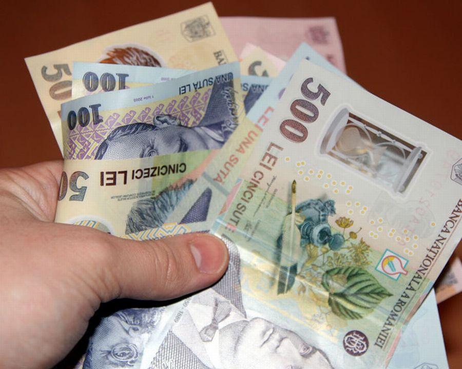 Clujul ocupă locul al doilea la nivelul de salariilor după București! Vezi cât câștigă clujenii!